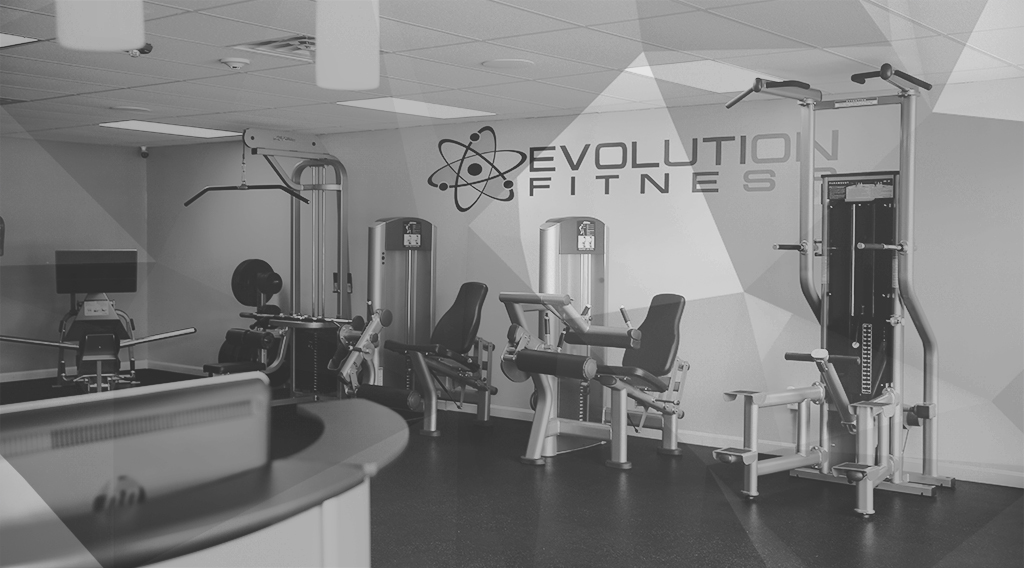 Welcome to Evolution Fitness